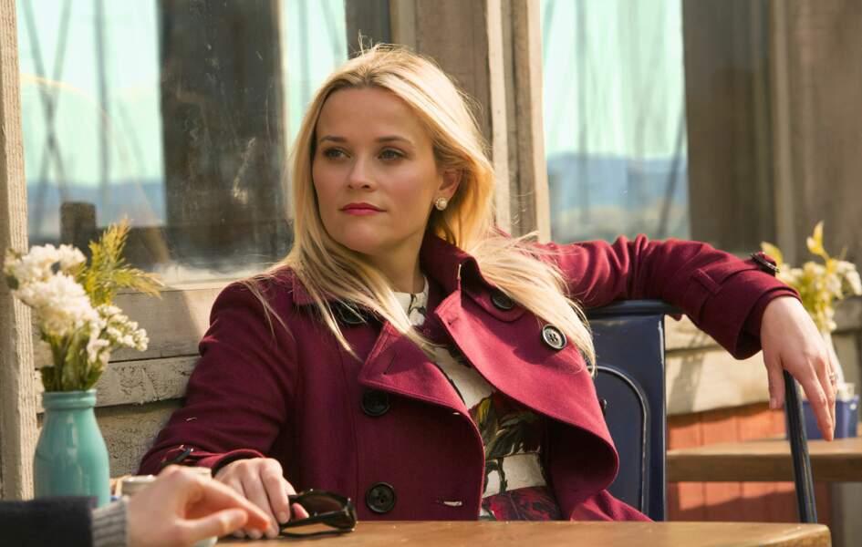Reese Whiterspoon devient Madeline, mère poule commère et manipulatrice