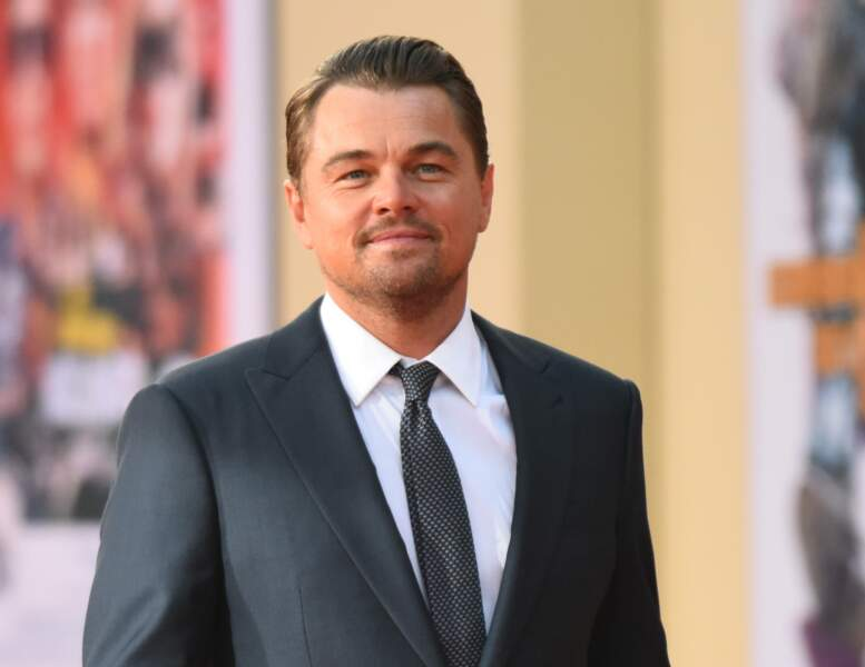 Derrière Leonardo DiCaprio, se cache…