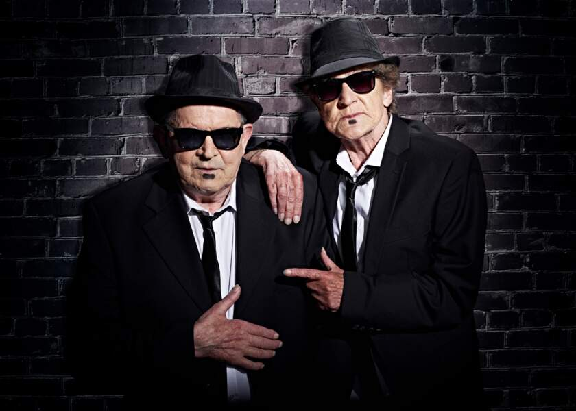 Everybody need somebody (The Blues Brothers, 1980)