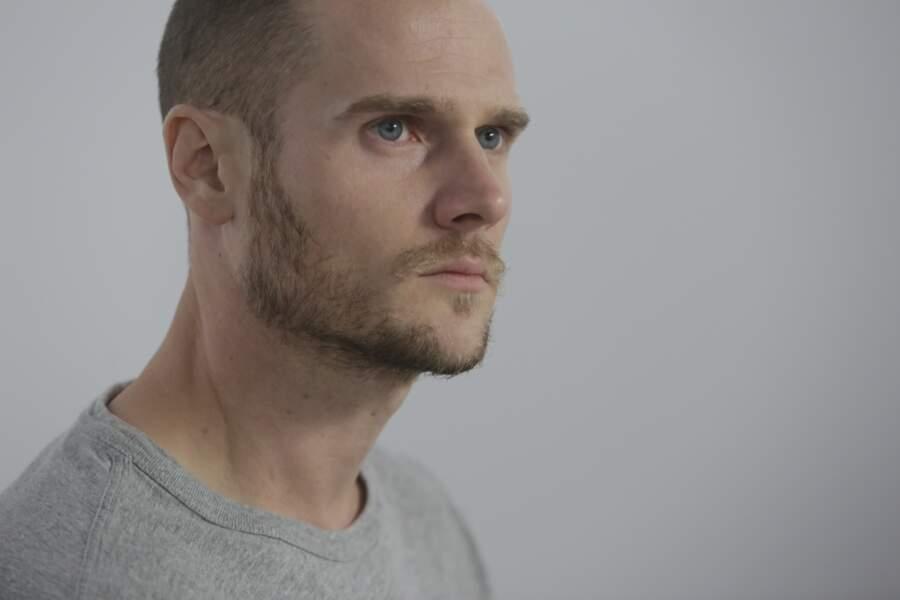 Sébastien Genesta : l'acteur Nicolas Gob
