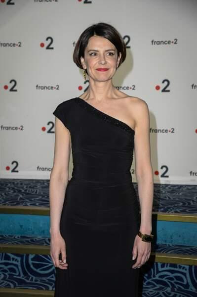 L'actrice Constance Dollé