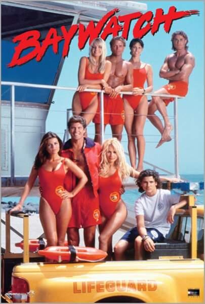 Alerte à Malibu : Le glamour à la sauce 90's