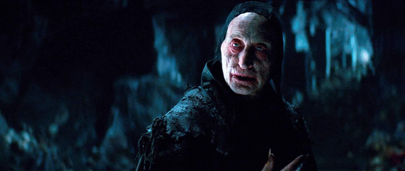 L'acteur a une grande carrière derrière lui : Dracula Untold (photo), Underworld, Alien 3, Swimming Pool..
