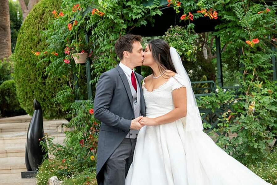 Le samedi 27 juillet, c'est l'heure du mariage religieux en la cathédrale de Monaco