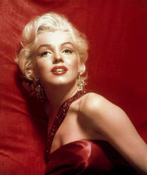 Eternelle Marilyn