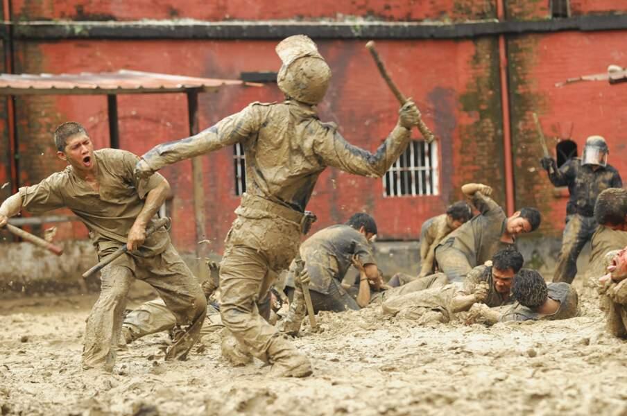 Autre film très attendu de l'été : The Raid 2, en salles le 23 juillet
