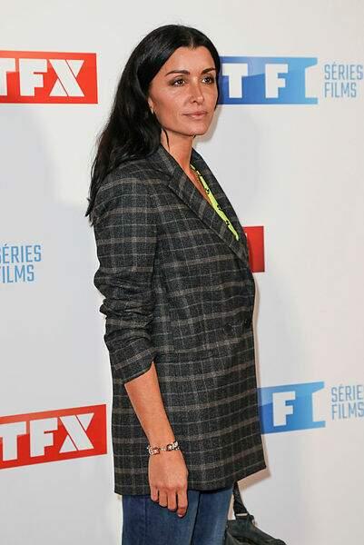 ... et Jenifer, qui quitte elle l'émission après plusieurs saisons