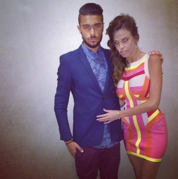 Prenons des nouvelles de Julien et Vanessa, le couple star de la télé-réalité !