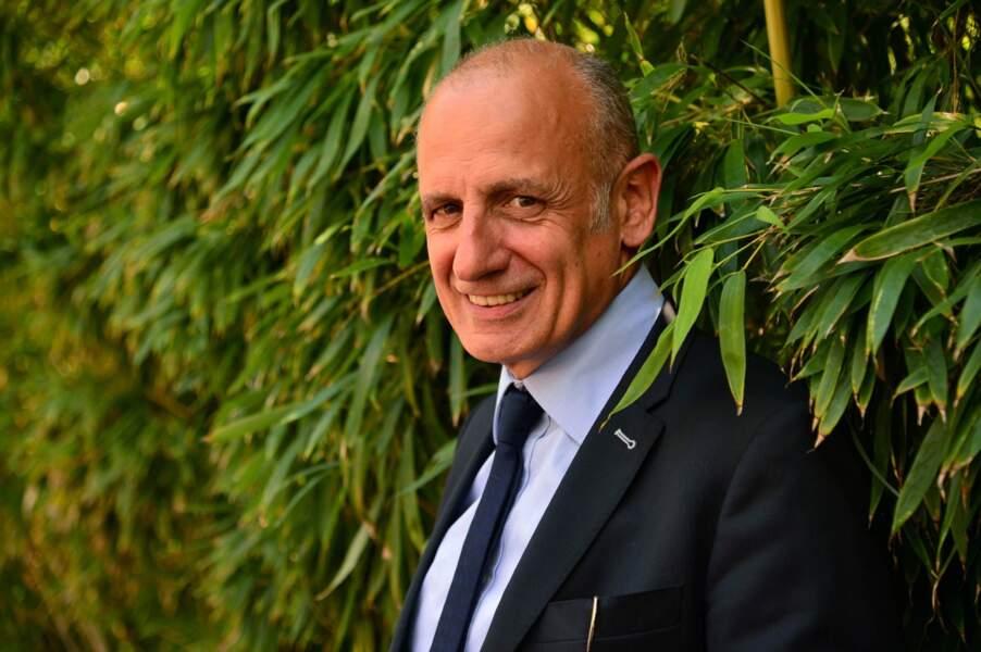 Jean-Michel Aphatie.