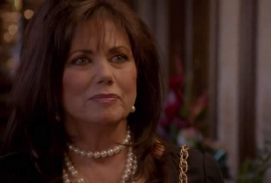 L'ancienne Miss USA a fait des apparitions dans La Croisière s'amuse, Nip/Tuck et dans le reboot de Dallas