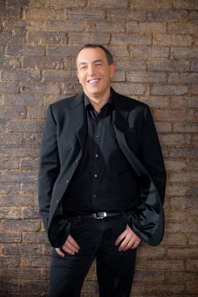 Jean-Marc Morandini (NRJ 12)