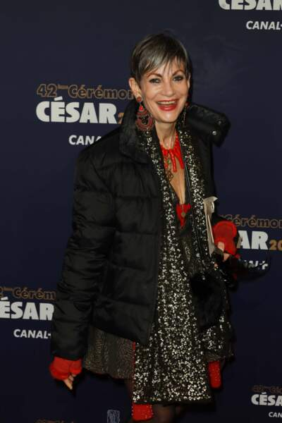 La journaliste et chroniqueuse Isabelle Morini-Bosc