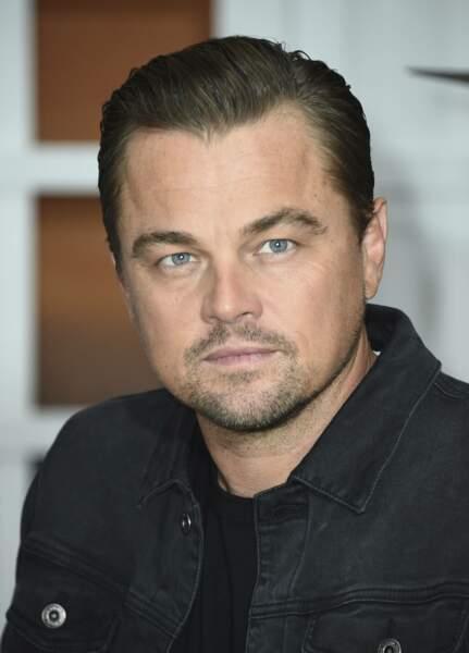 Parmi les nombreux engagements de Leonardo DiCaprio figure la protection des espèces animales en danger
