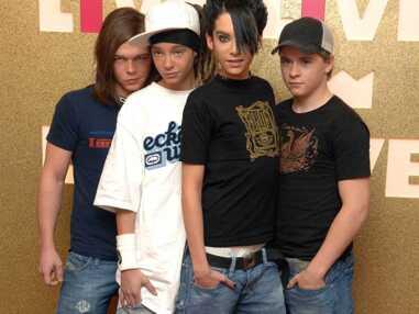 Tokio Hotel : la folle évolution capillaire de Bill Kaulitz !