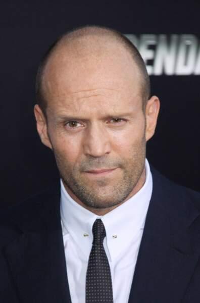 Qui pour incarner Lee Christmas (Jason Statham), le bras droit de Barney ?