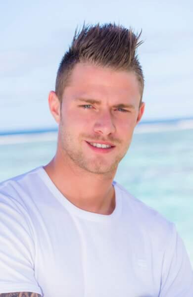 Stan, 24 ans, d'Arles.