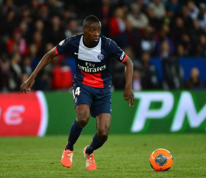 Blaise Matuidi (PSG - France)