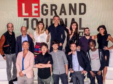 Le Grand Journal : la nouvelle équipe