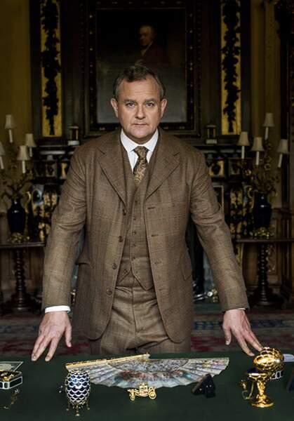Robert Crawley, comte de Grantham