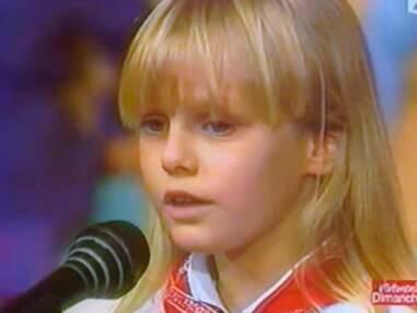 Alizée, Jenifer, Priscilla... Elles chantent depuis toujours