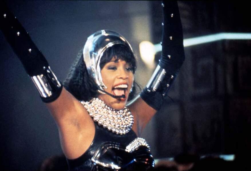 Whitney Houston (Bodyguard)