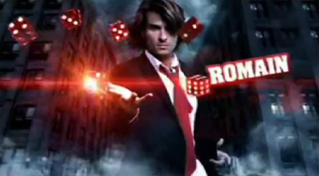 """Romain (Saison 3). Son secret : """"Nous sommes les intrus de la maison"""""""