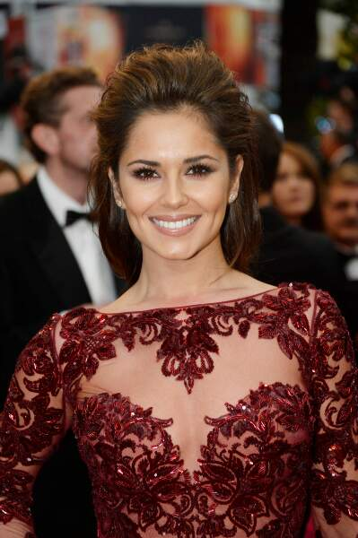 Cheryl Cole, quelle robe !
