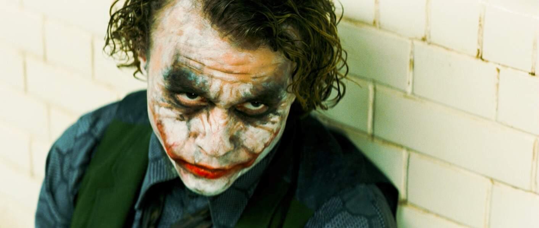 Numéro 6 - Le joker dans Batman