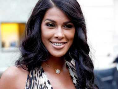 Ayem Nour : Imprimé panthère et décolleté plongeant, elle sort le grand jeu