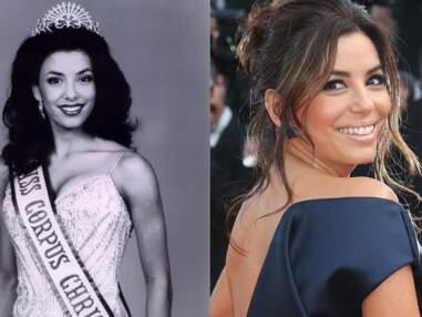 Elles ont toutes été Miss avant de devenir actrices !