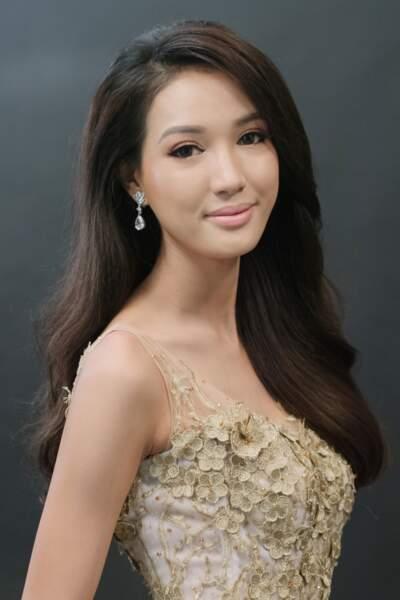 Tonkham Phonchanhueng pour le Laos