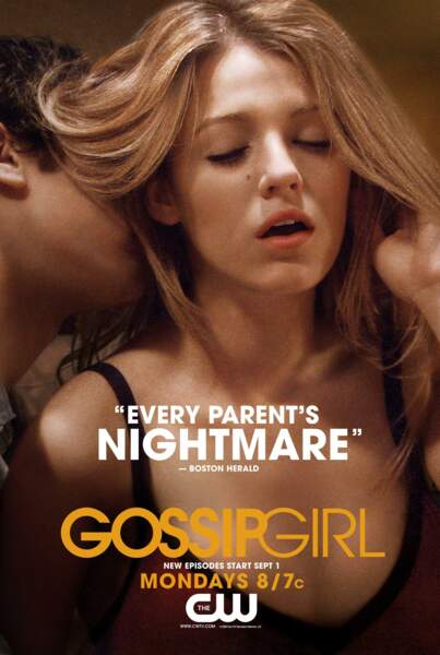 Gossip Girl : Les frasques d'une jeunesse dorée et dévergondée