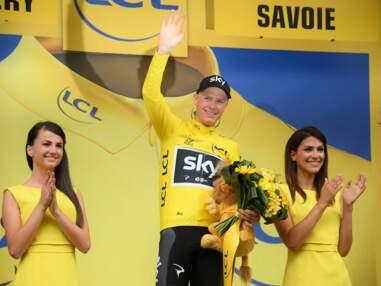 Découvrez les hôtesses du Tour de France 2017