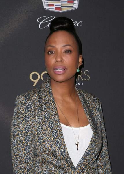 Elle a été présentatrice d'un talk-show, elle a prêté sa voix à Archer et a récemment rejoint Esprits criminels