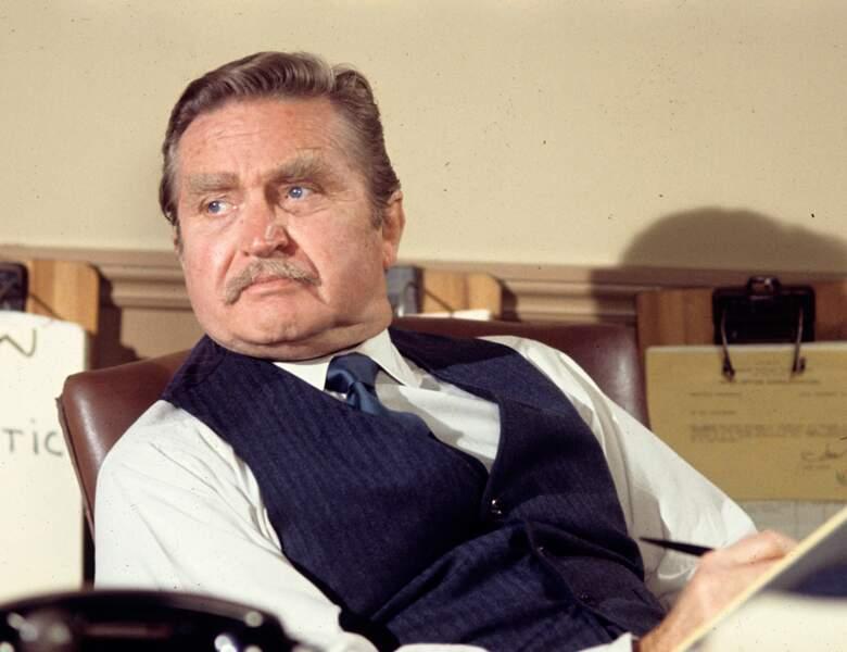 Karl Swenson (Lars Hanson, fondateur de Walnut Grove) est mort en 1978.