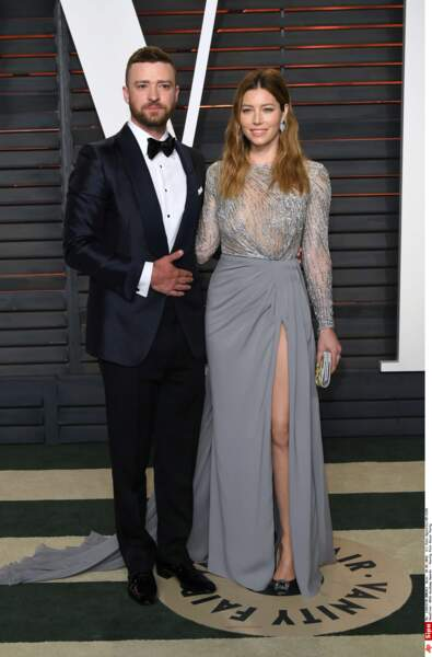 Jessica Biel a épousé le beau gosse Justin Timberlake et est revenue en force en 2017 avec la série The Sinner