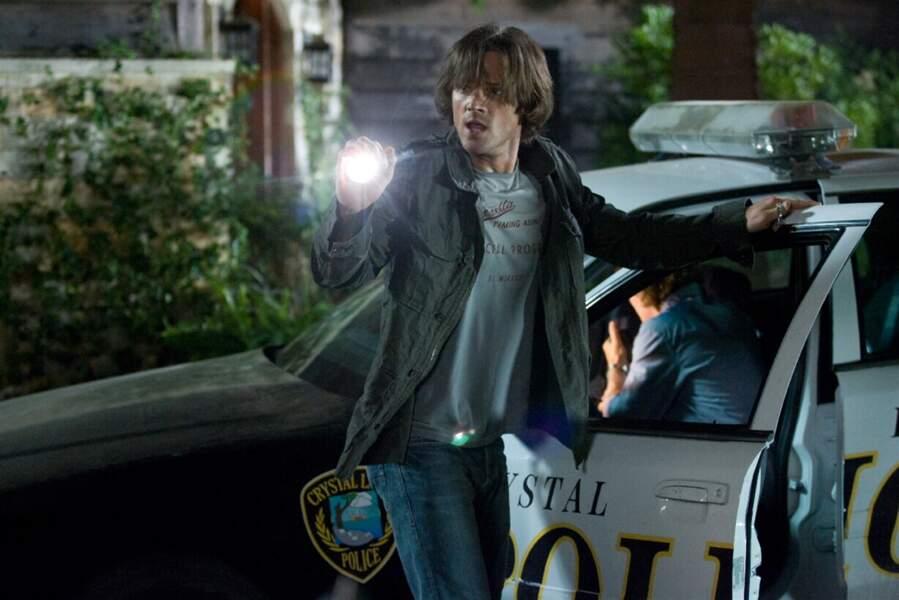 En 2009, Jared Padalecki passe du petit au grand écran dans Vendredi 13