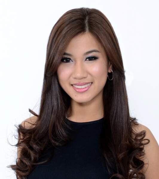 Miss Malaisie