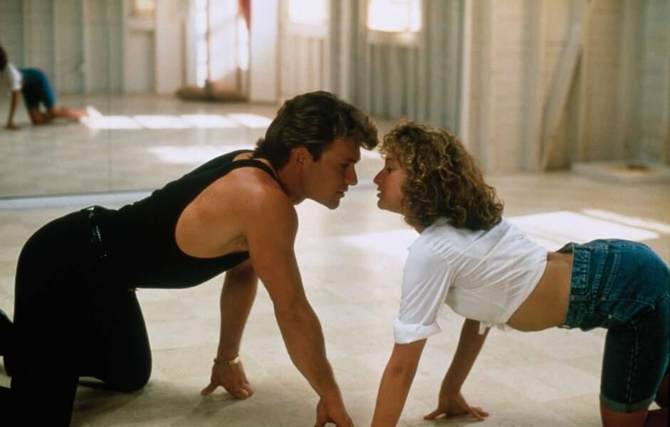 En 1987 débarque sur nos écrans Dirty Dancing, film d'Emile Ardolino, qui va bouleverser toute une génération