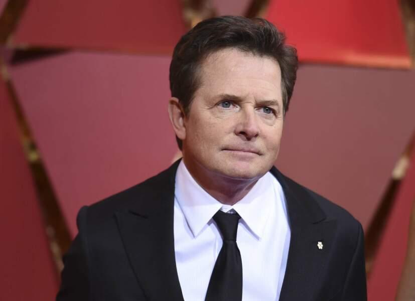 Michael J. Fox s'appelle en fait Michael Andrew Fox