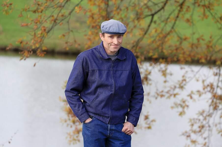 Eric a 49 ans et vit en Bourgogne-Franche-Comté
