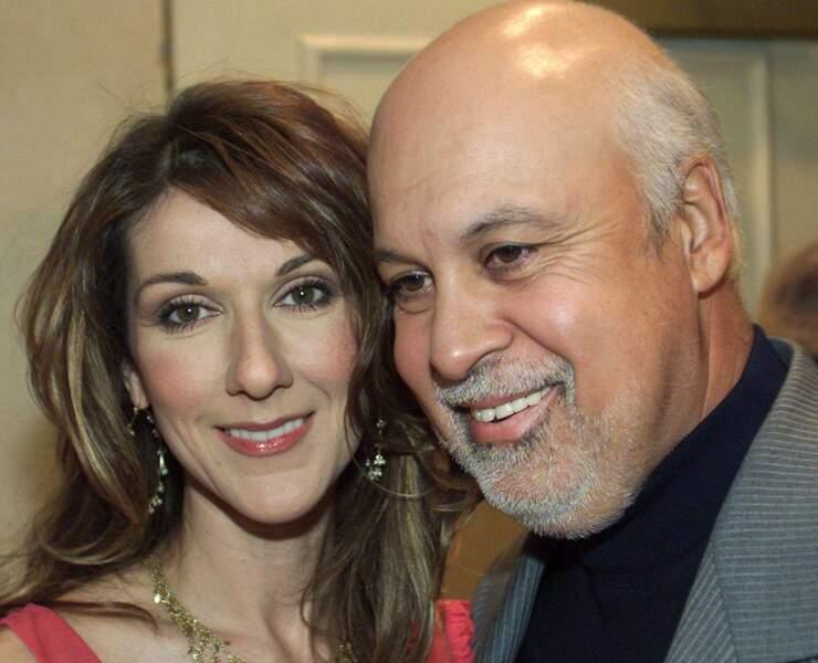 René Angelil, producteur et époux de Céline Dion, est mort le 14 janvier 2016 à l'âge de 73 ans