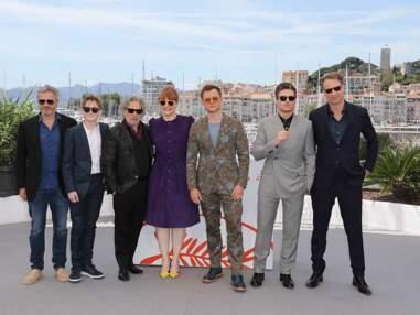 Cannes 2019 : Elton John est arrivé sur la Croisette pour Rocketman