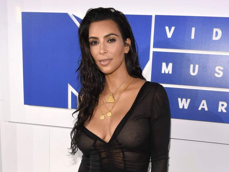 "Chez les Kardashian-Jenner, on aime aussi raccourcir les prénoms : ""Kim"" pour Kimberly..."