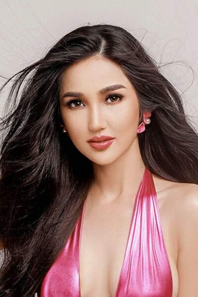 Sonia Fergina Citra, Miss Indonésie