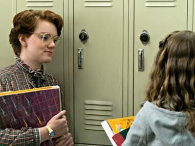 Découvrez la jolie Shannon Purser, l'actrice révélée dans la série Stranger Things avec le rôle de Barb