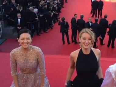 Cannes 2013 : Twitter et les people, dernier jour du festival ! (PHOTOS)