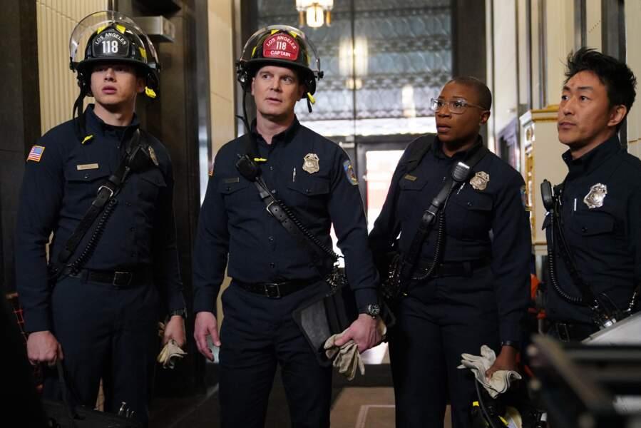 911 c'est le numéro d'appel du service des urgences aux Etats-Unis