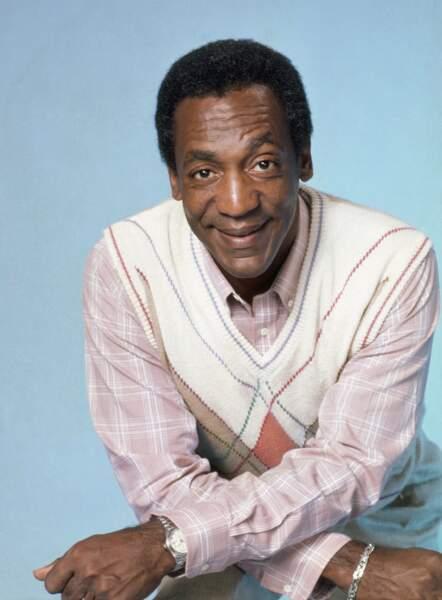 Bill Cosby incarnait le père de famille, Cliff Huxtable