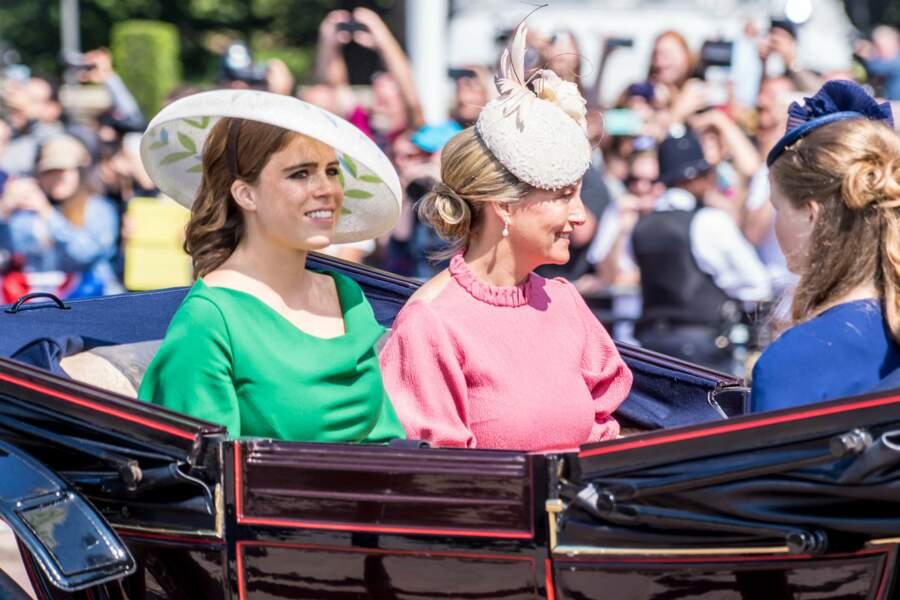 La comtesse Sophie de Wessex